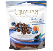 Guylian Dark Chocolate Blueberry and Apple