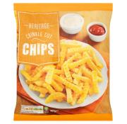 Heritage Crinkle Cut Chips