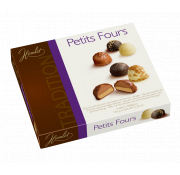Hamlet Petis Fours - Assorted Biscuits with Chocolate Fillings