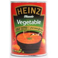 Heinz Classic Soup Vegetable image
