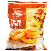 Heritage Battered Onion Rings