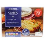 Heritage Cottage Pie