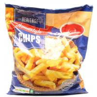 Heritage Homestyle Chips image