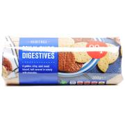 Heritage Milk Chocolate Digestives
