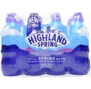 Highland Spring For Kids