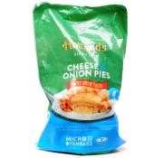 Hollands Cheese and Onion Pies
