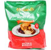 Hollands Meat Pies