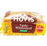 Hovis Tasty Wholemeal Thick