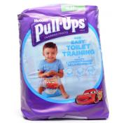 Huggies Pull Ups Medium Boy Training Pants