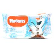 Huggies Natural Care Disney Wipes
