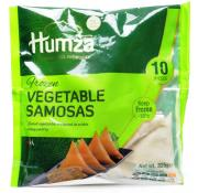 Humza Vegetable Samosas