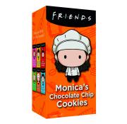 Friends Monica's Chocolate Chip Cookies