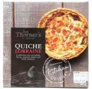 Jon Thorners Quiche Lorraine (Medium)