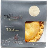Jon Thorners Beef and Guiness Pie (Large) image
