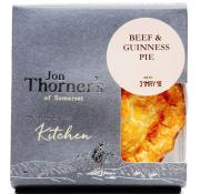 Jon Thorners Beef and Guinness Pie (Small)