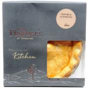 Jon Thorners Chicken and Ham Pie (Large)