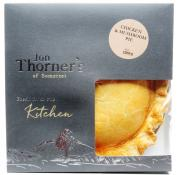 Jon Thorners Chicken and Mushroom Pie (Large)