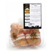 Jon Thorners Corden Bleu Chicken Breast