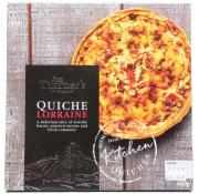 Jon Thorners Quiche Lorraine (Large)