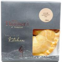 Jon Thorners Steak and Kidney Pie (Large) image