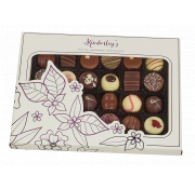 Kimberleys Handmade Assorted English Chocolate Box