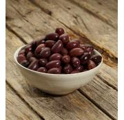 Kalamata Olives - Large Pot