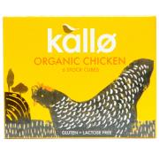 Kallo Organic Chicken Stock Cube