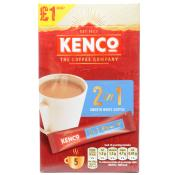Kenco 2 in 1 Coffee