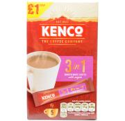 Kenco 3 in 1 Coffee