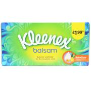 Kleenex Balsam Regular