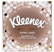 Kleenex Ultra Soft Extra Large Tissues