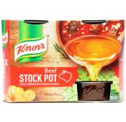 Knorr Stock Pot Beef