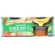 Knorr Stock Pot Vegetable