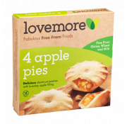 Lovemore Apple Pies