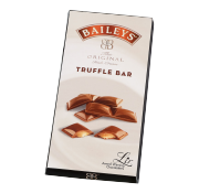 Baileys Irish Cream Chocolate Truffle Bar