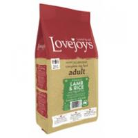 Lovejoys Adult Lamb and Rice image