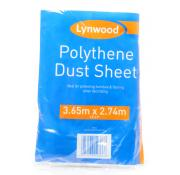Lynwood Polythene Dust Sheet