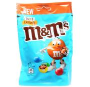 M and M Salted Caramel Pouch