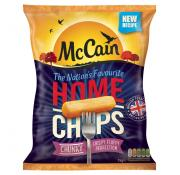 Mccain Home Chips Chunky Cut