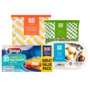 A FEED THE FAMILY MEAL DEAL FOR JUST £5!