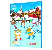 Moo Free Advent Calendar