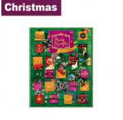 Monty Bojangles Advent Calendar