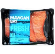Mawgan Bay Scottish Salmon Fillet