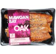 Mawgan Bay Scottish Peppered Mackerel