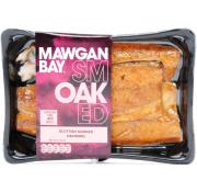 Mawgan Bay Scottish Smoked Mackerel