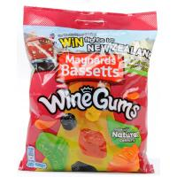 Maynards Wine Gums image