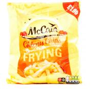 McCain Chippy Chips