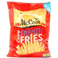 McCain French Fries image