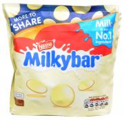 Nestle Milkybar Big Share Bag