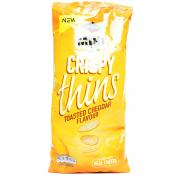 Jacobs Mini Cheddar Cripsy Thins